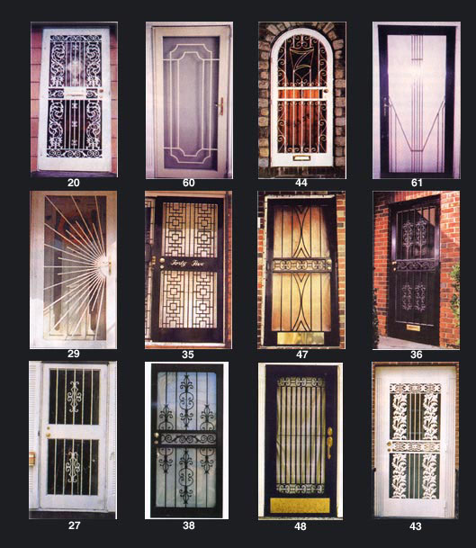 RETURN TO HOME SHOPPING PAGE. & American International Security Doors